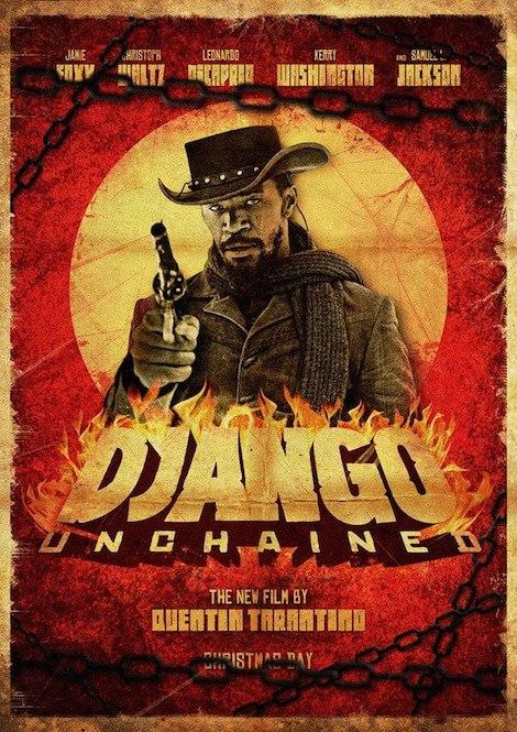 Django unchained (Джанго вільний)