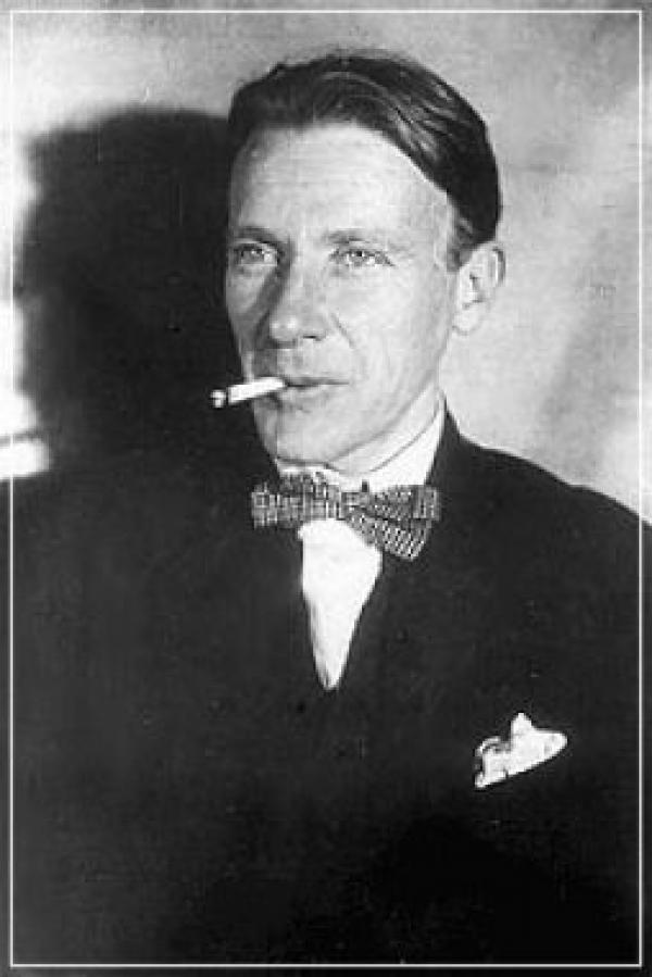 Михайло Булгаков