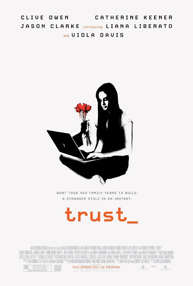 Trust (Довіра)