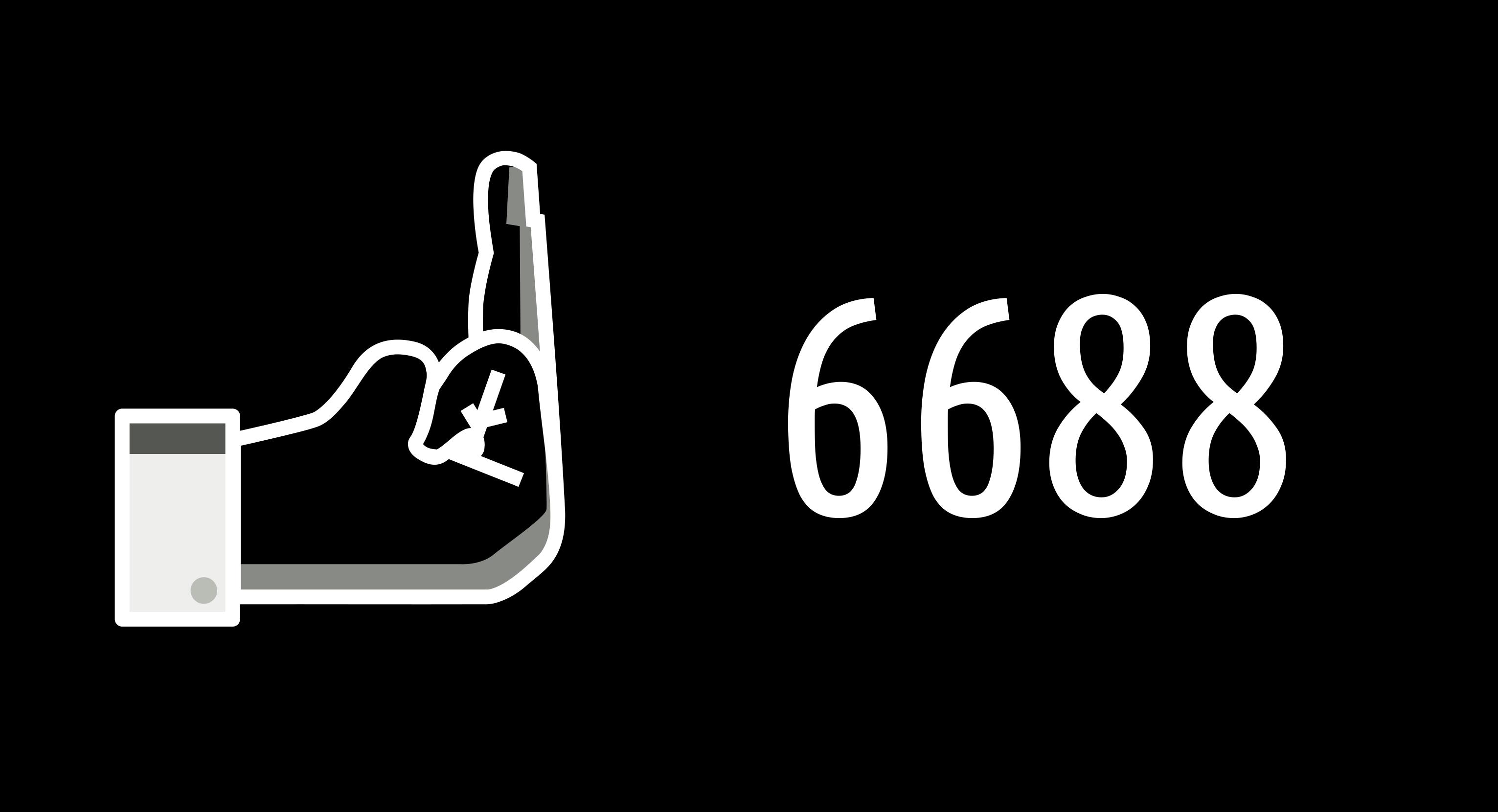 Закон 6688