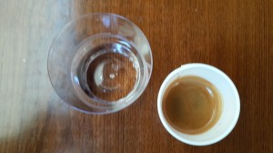 еспресо кав'ярні Креденс