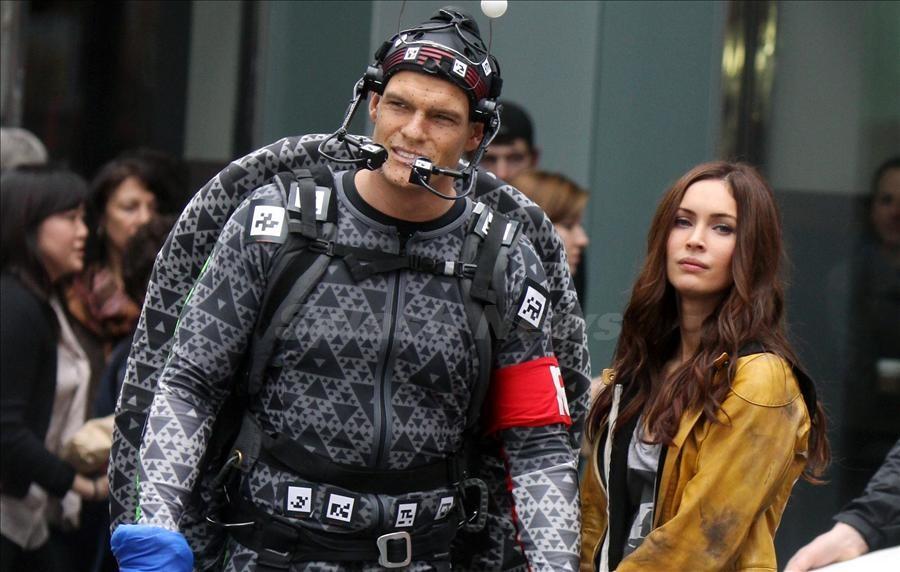 Підлітки-мутанти Черепашки-нiндзя Teenage Mutant Ninja Turtles (2014) Кадри зйомок