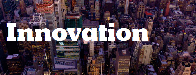New York Times innovation report