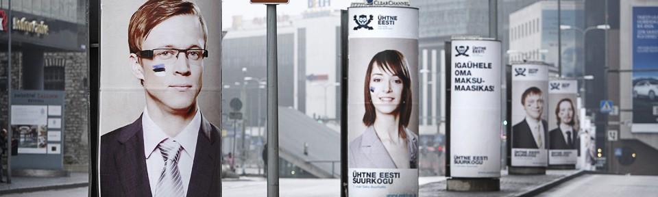 Ühtne Eesti