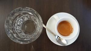 еспресо в Атлясі